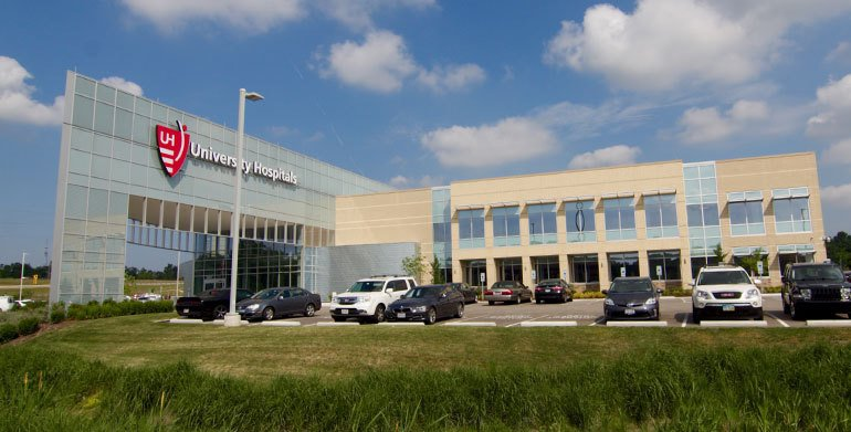 UH Broadview Heights Health Center